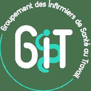 GIT infirmiers santé travail logo